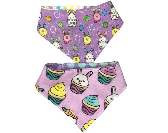 Easter Bunnies Dog/Cat Bandana