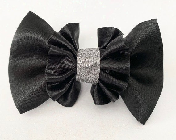 Phantom of the PAWpera Pet Bow Tie