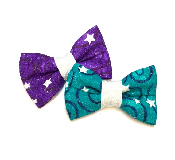 Twilight Cat Bow Tie/ Dog Bow Tie