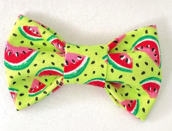 WaterMEOWlon Pet Bow Tie