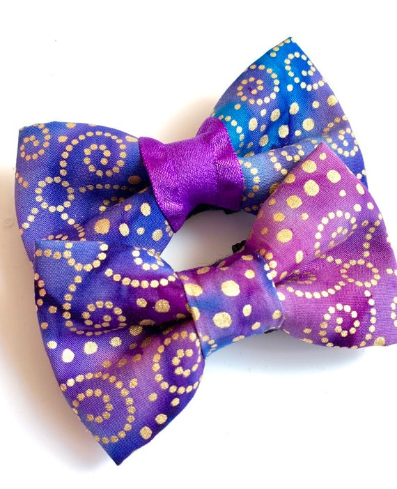 Twilight Pet Bow Tie