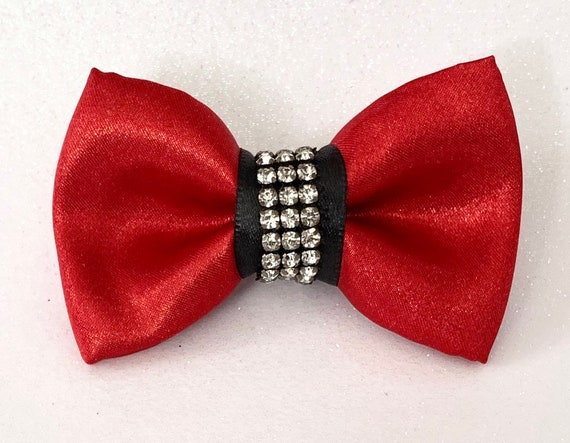 CATsino Royale Pet Bow Tie