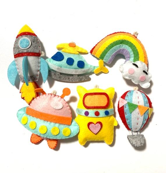 Handmade Catnip Toys