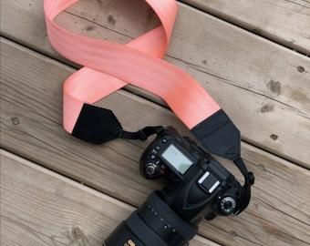 Seatbelt camera strap, inique SLR strap, photography strap, photo accessories, unique camera gear, photo strap, eco friendly gifts,