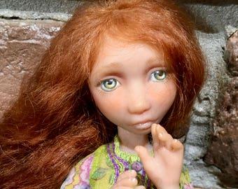 Doll Floret (BJD)