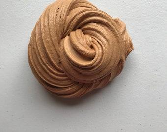 Butter Slime- Fudgey Brownie Batter(6oz)