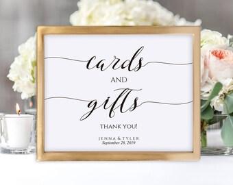 Diy Wedding Gifts.Wedding Gift Table Etsy