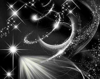 Digital Magic / Fairy Lights