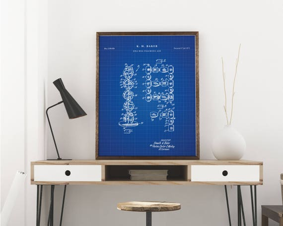 Dna print genetics art science poster patent prints dna malvernweather Gallery