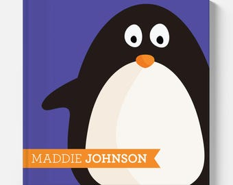Personalized Baby Book / Baby Shower Gift / First Birthday / Baby Keepsake / Alphabet Book / Digital Copy