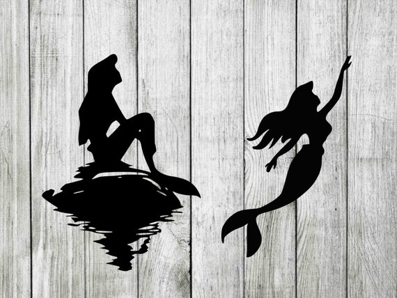 The Little Mermaid Svg Bundle Mermaid Svg Bundle Disney Svg Etsy Search images from huge database containing over 290,000 on this page presented 35+ disney little mermaid silhouette photos and images free for download and editing. etsy