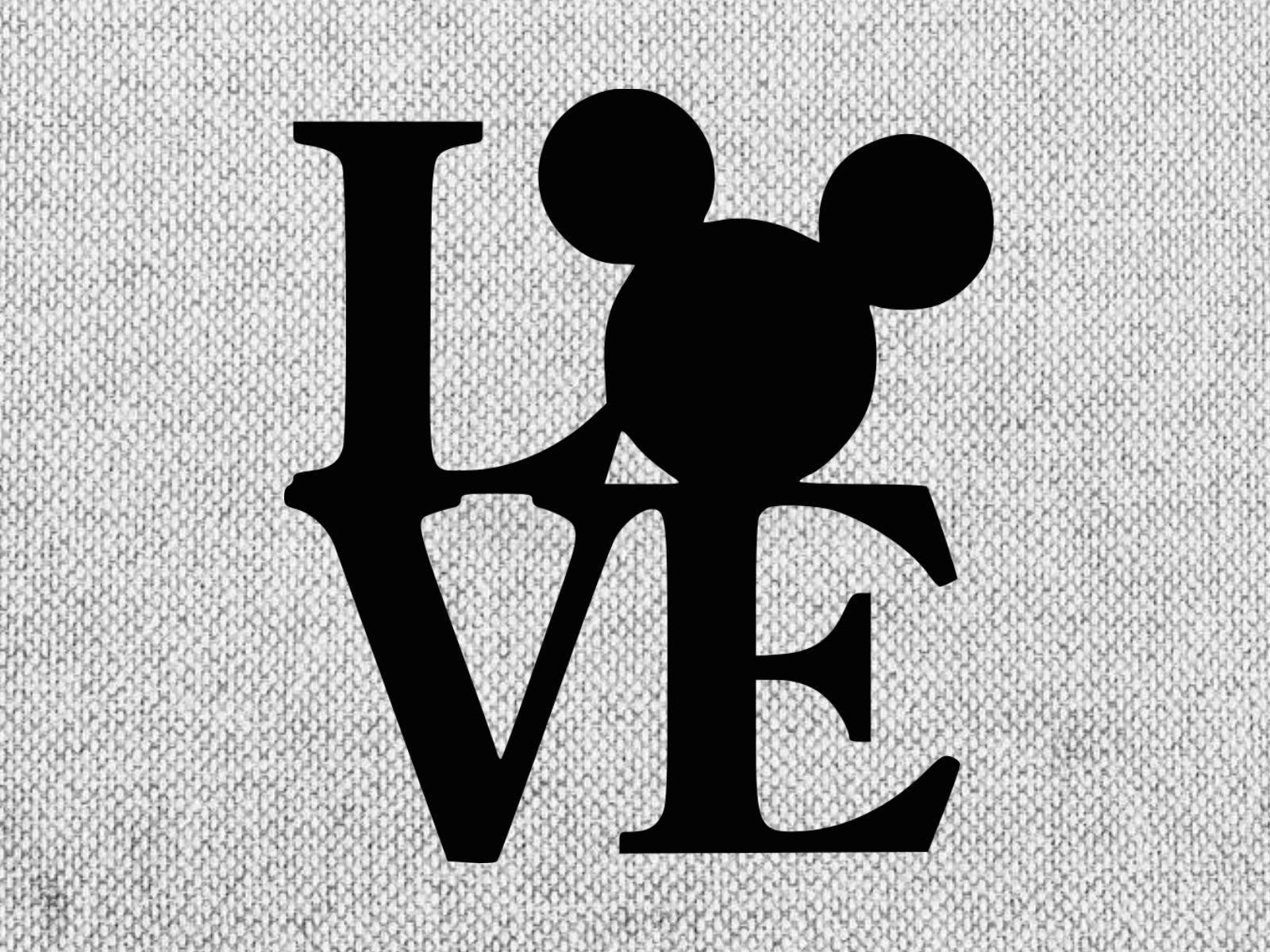 Love Disney svg disney svg disney clipart mickey mouse svg ...