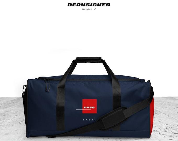 DNSR® Duffel Bag SPORT 1