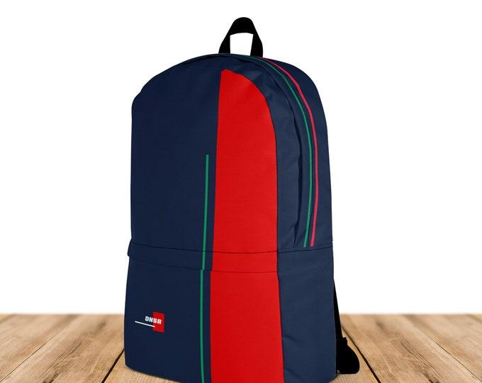 DNSR® Backpack VERTI 2
