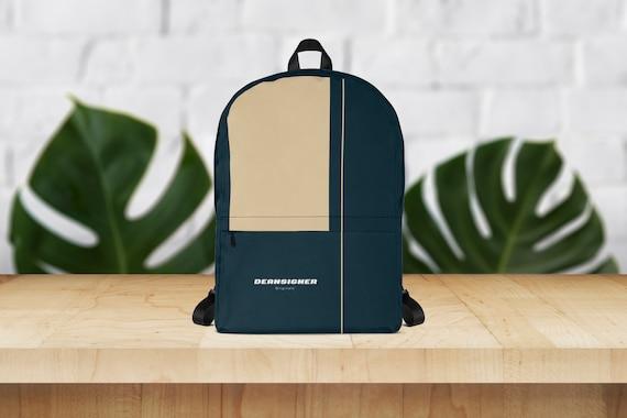 Deansigner®  BackPack NORMAN