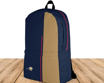 DNSR® Backpack VERTI 5