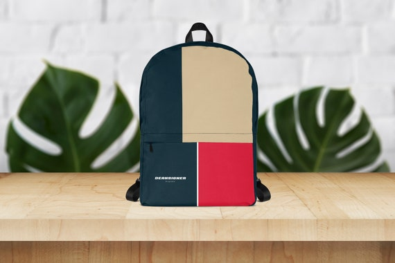 Deansigner®  BackPack IEOH