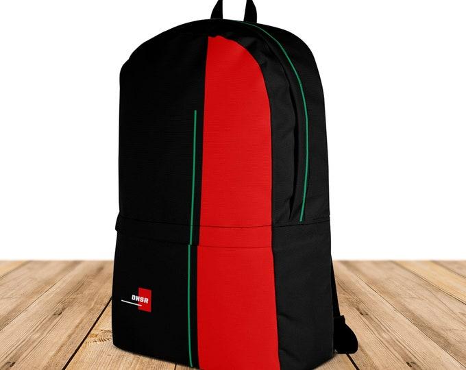 DNSR® Backpack VERTI 6