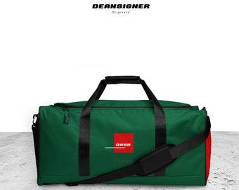 DNSR® Duffel Bag SPORT 2