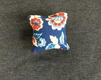 Floral Catnip Toy