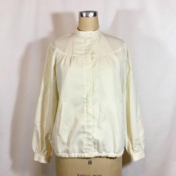 Vintage 70s/80s Campus Casuals Jacket