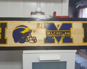 Sports Theme Signs