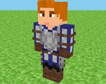 Minecraft skins   Etsy