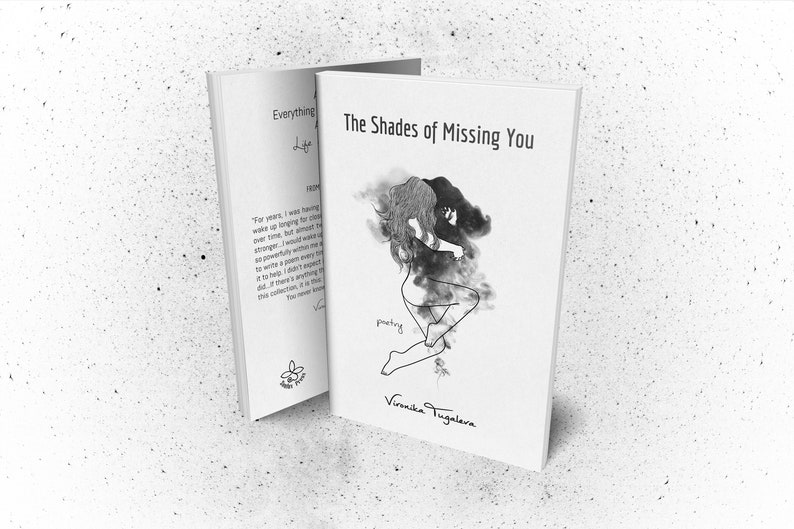 The Shades of Missing You Pre-Order image 0