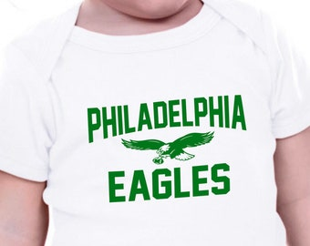227275a5e Eagles / NFL / Fly Eagles Fly / Philly Onesie