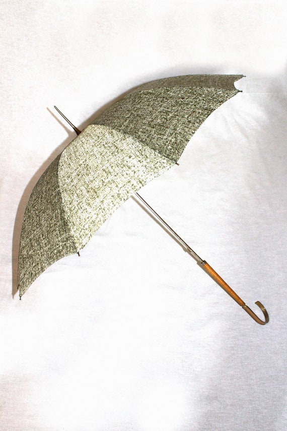 Restored Vintage Umbrella