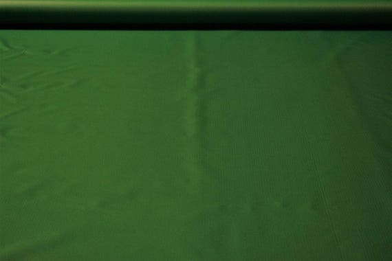 """1.9 oz.Nylon Ripstop Fabric Kelly Green 60/""""W Tent Military Waterproof Coated DWR"""