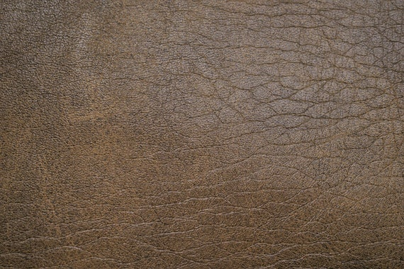 """5 Yards Linen Faux Leather Auto Upholstery Fabric Vinyl 54/""""W Pleather"""