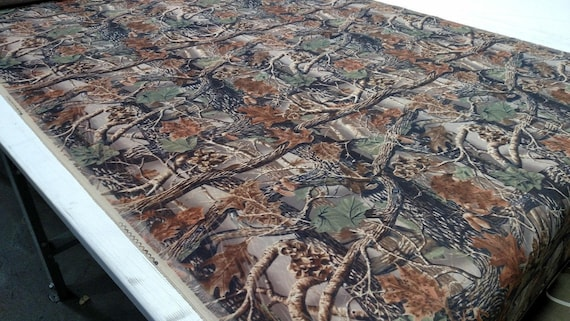 Mossy Oak Seclusion 3d Flock Velvet Sueded Camo Upholstery Etsy