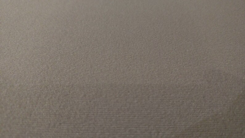 Med Natural Automotive Upholstery Headliner Fabric 316 Foam Backing 60 Wide By The Yard