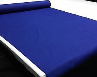 Arcadia Outdoor UV Awning Marine Boat Cover Fabric Ocean Blue ARC08 By The Yard