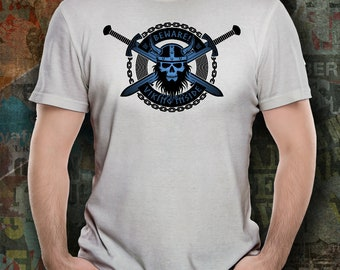 Viking Inside Premium Shirt, Odin, Thor, Huginn, Muninn, Norse, Mythology, Coffee Cup, Viking, Coffee Mug, Viking Gift, Magic, Asgard, Loki