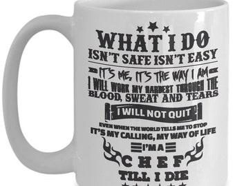 Adult Coffee Cup, Funny Coffee Mug, chef, Office Gifts, Sarcastic Coffee Cup, Funny gifts, Coffee mug, Coffee cup, funny mug, office mug