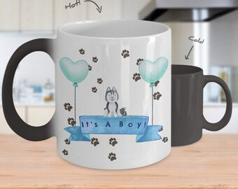 It's A Boy! gender reveal, baby boy, surprise, baby shower, party, gender reveal party, mother to be, mother, baby gifts, new baby, parents
