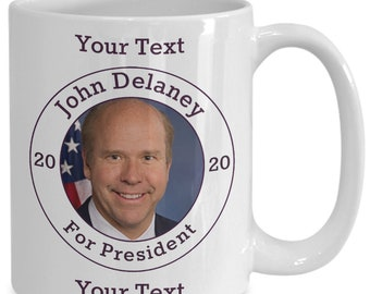 Political Election 2020
