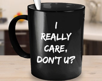 I really care, melania trump, stop racism, I care, coffee mug, support, LGBT, rights, wall, asylum, Mexico, USA, tolerance, immigrant, help
