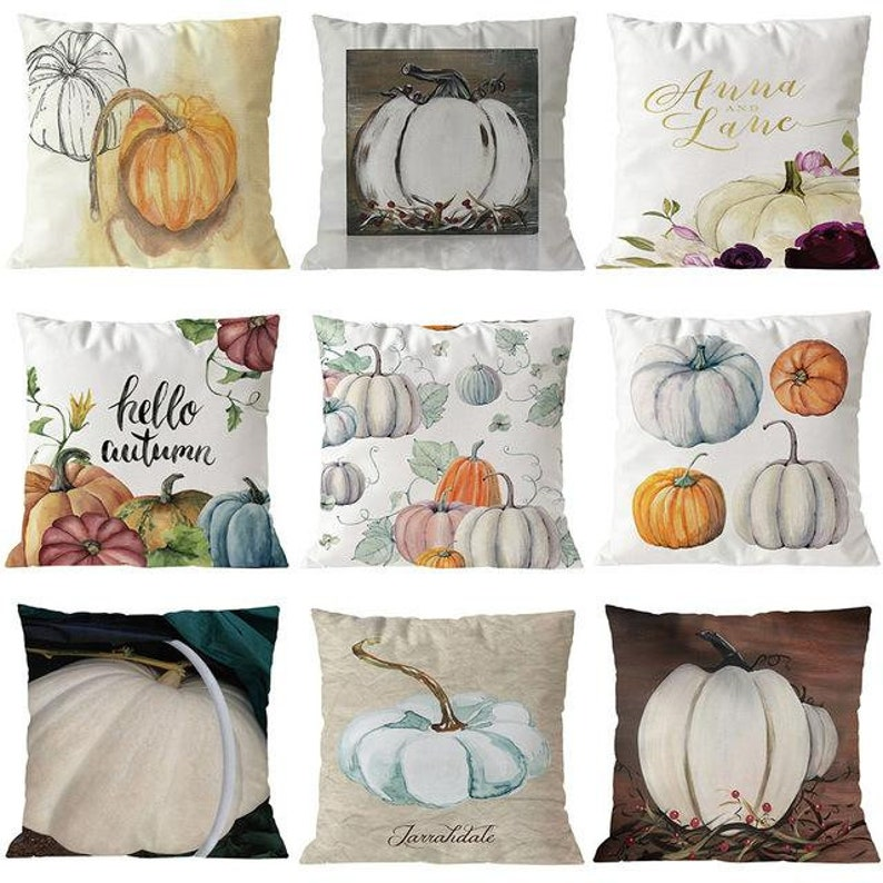 25% off Sale  Halloween Pillow Cover image 0