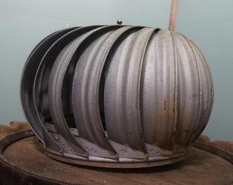 turbine round barn roof vent - Roof Turbine