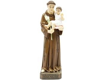 Saint Anthony Statue Etsy