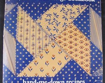 Minnesota Heritage Cookbook // 1979 Softback // Awesome ethnic recipes of Minnesota cuisine //ISBN 9780960279609