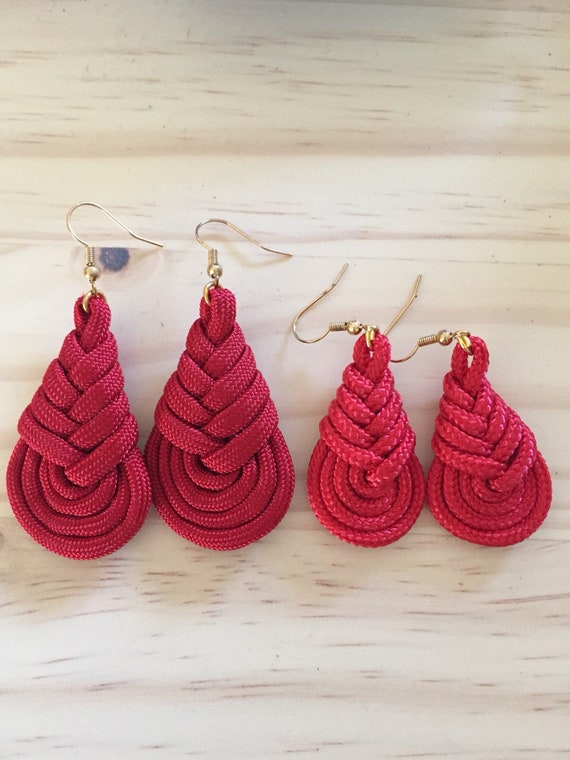 Mini Pippa Earrings