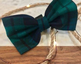 Evergreen • Bow Tie • Winter Edition