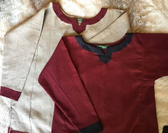 Custom made Linen Viking Pants - Freyr C3K6sJYQ