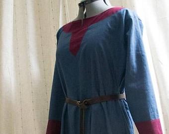Custom made Linen Viking Pants - Freyr azJMQ
