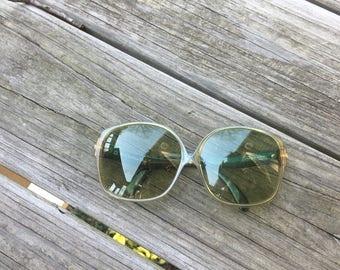 24412ad1ca7e Vintage Christian Dior sunglasses