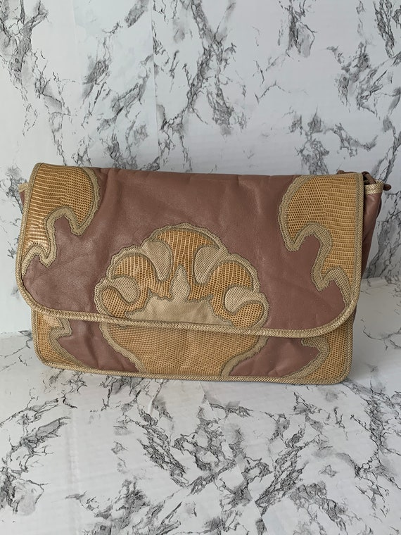 Carlos Falchi Purse